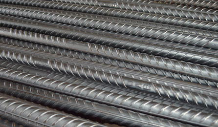 Union Rebar Factory – State-of-the-art Technology